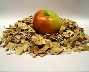 Uncle Robby's Premium Orchard BBQ Apple Wood Chips