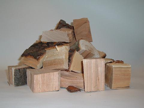 Uncle Robby's Premium BBQ Wood Chunks